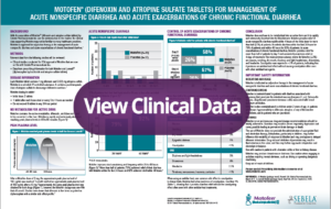 View clinical data.